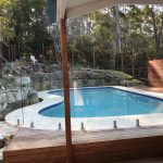 5 Advantages of Glass Pool Fencing