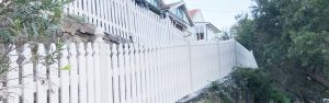 toyo group timber fencing