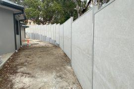 MODULAR WALLS Project Sydney