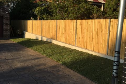 Fence Installation In All Hills