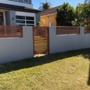 North shore fencing and gates reviews