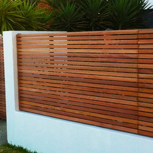 Fence installation Sydney