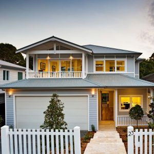 Northern beaches fencing