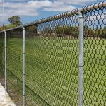 Chain wire fencing northern beaches