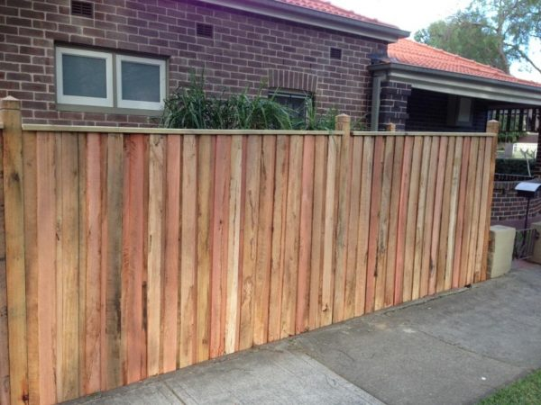 Fencing Hornsby