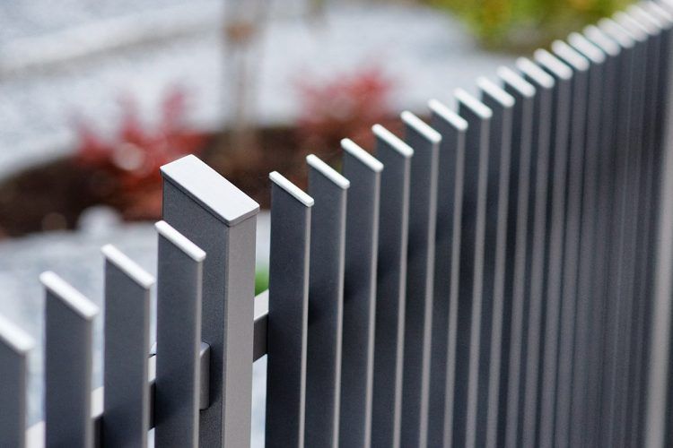 aluminum fencing Sydney