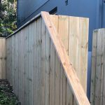 Timber fence supplies near me