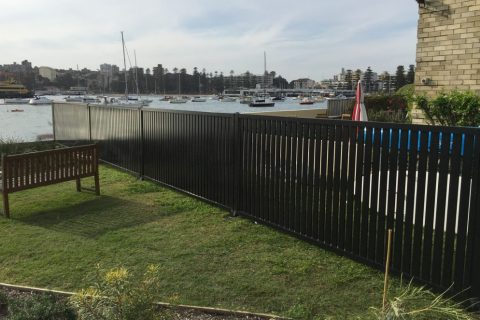 Do you need aluminum fences and gates? We found the best place in Sydney for this service