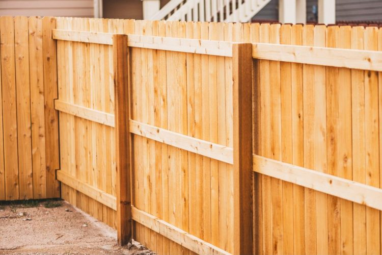 Best wood fence services in Sydney is closer than you imagine