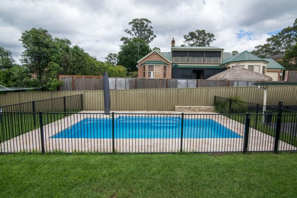 Pool Fencing Services in Sydney are something Toyo group is known for
