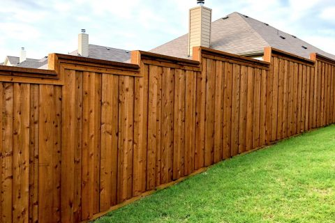 The best Wooden fence builder ever in Sydney
