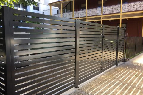 Do you need Aluminium fences and gates in Sydney?