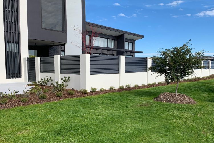 The best modular front wall in Sydney