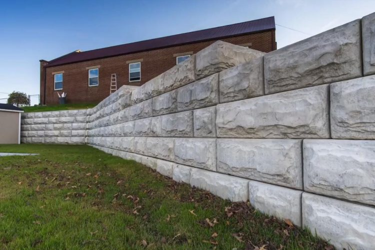 In need of the most effective modular retaining walls in Sydney? We are here.