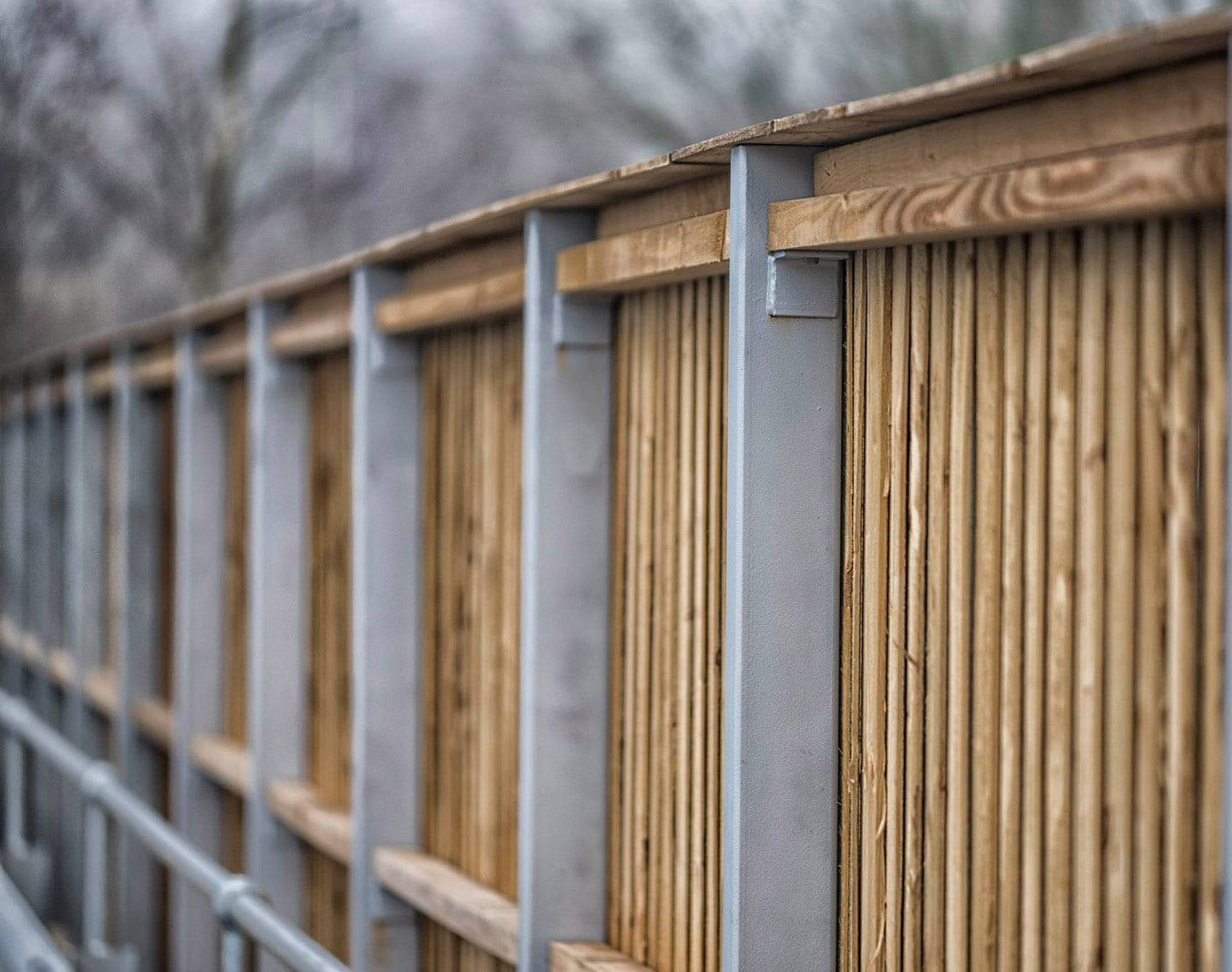 Turn your home into an oasis of serenity by acoustic fencing in Sydney