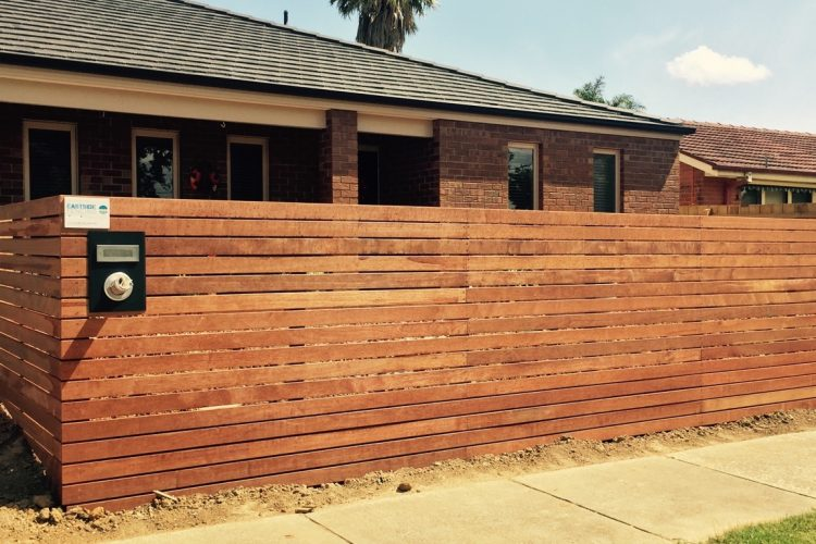 Create your home desirable with hardwood timber fence palings Sydney