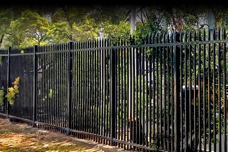 The most recognizable Tubular fence Sydney available for you
