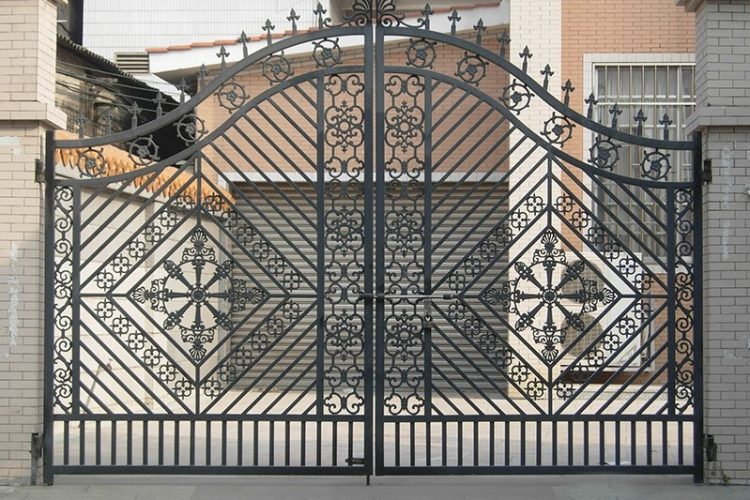 Make your gates perfect with the use of metal gates Sydney