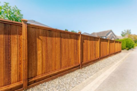 Leading supplier of natural timber fence quote Sydney